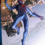 Hot Toys Spider Man 2099 003