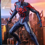 Hot Toys Spider Man 2099 004