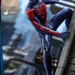 Hot Toys Spider Man 2099 006