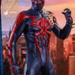 Hot Toys Spider Man 2099 007