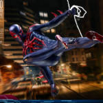 Hot Toys Spider Man 2099 011