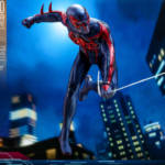 Hot Toys Spider Man 2099 012