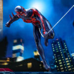 Hot Toys Spider Man 2099 013