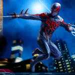 Hot Toys Spider Man 2099 014