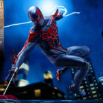 Hot Toys Spider Man 2099 015