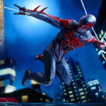 Hot Toys Spider Man 2099 016