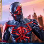 Hot Toys Spider Man 2099 018
