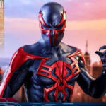 Hot Toys Spider Man 2099 019