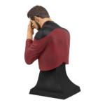 Icon Heroes SDCC 2020 Rike Facepalm Bust 006