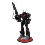 Icon Heroes SDCC 2020 Robotech VF 1J Statue 002