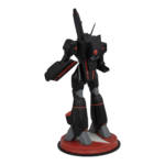 Icon Heroes SDCC 2020 Robotech VF 1J Statue 004