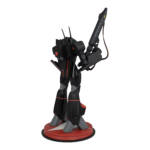 Icon Heroes SDCC 2020 Robotech VF 1J Statue 006