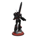 Icon Heroes SDCC 2020 Robotech VF 1J Statue 008