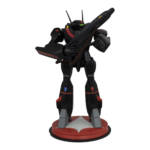 Icon Heroes SDCC 2020 Robotech VF 1J Statue 011