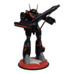 Icon Heroes SDCC 2020 Robotech VF 1J Statue 012