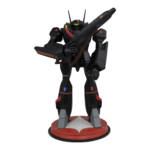 Icon Heroes SDCC 2020 Robotech VF 1J Statue 013