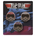 Icon Heroes SDCC 2020 Top Gun Pin