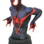 MARVEL COMIC MILES MORALES BUST 001