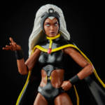 MARVEL LEGENDS SERIES X MEN 6 INCH STORM AND MARVEL'S THUNDERBIRD Figure 2 Pack oop 4