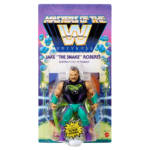 Master of the WWE Universe Jake The Snake 001