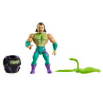 Master of the WWE Universe Jake The Snake 004