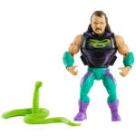 Master of the WWE Universe Jake The Snake 005