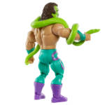 Master of the WWE Universe Jake The Snake 007