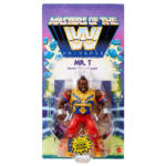 Master of the WWE Universe Mr. T 001