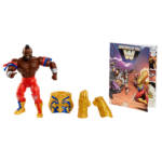 Master of the WWE Universe Mr. T 003