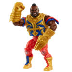 Master of the WWE Universe Mr. T 004