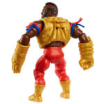 Master of the WWE Universe Mr. T 005