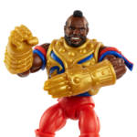 Master of the WWE Universe Mr. T 006