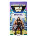 Master of the WWE Universe Seth Rollins 001