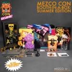Mezco Booth In A Box Summer 001