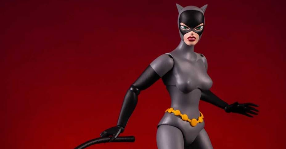 Mondo Catwoman Regular Edition 016