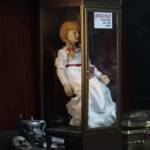 NECA Annabelle Clothed Figure 003