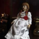 NECA Annabelle Clothed Figure 005