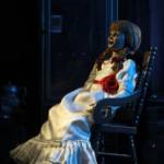NECA Annabelle Clothed Figure 009