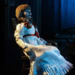 NECA Annabelle Clothed Figure 012