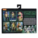 NECA TMNT 1990 Mikey and Raph 002