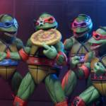 NECA TMNT Coming Out Of Their Shells SDCC 029