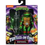 NECA TMNT Turtles in Time Wave 2 Released 008