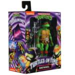 NECA TMNT Turtles in Time Wave 2 Released 009