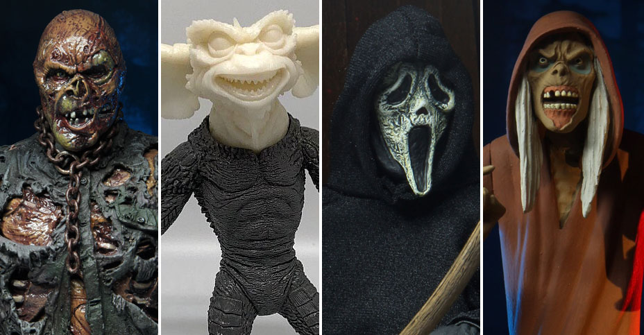 NECA Thursday Update SDCC 2020