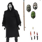 NECA Ultimate Scream Ghostface 001