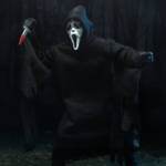 NECA Ultimate Scream Ghostface 003