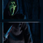 NECA Ultimate Scream Ghostface 004