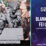PCS Blanka and Fei Long Preview