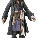 PIRATES OF THE CARIBBEAN JACK SPARROW FIGURE 1