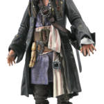 PIRATES OF THE CARIBBEAN JACK SPARROW FIGURE 2